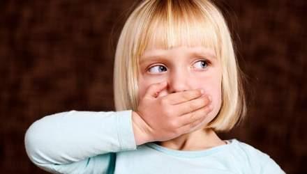 Причина заикания: какие процессы происходят в мозге во время заикания