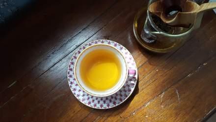 У зеленому чаї виявили протиракові властивості: дослідження