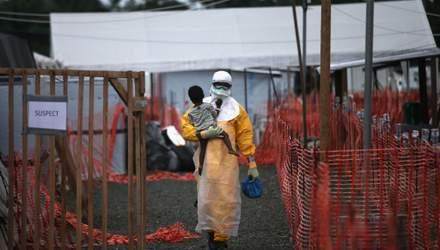 ВОЗ заявляет о рисках из-за вспышек Эболы в Гвинее и Конго