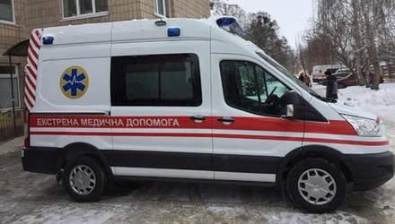 Рожала с врачом по Skype: в Киеве врачи спасли 26-летнюю женщину
