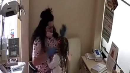 """Полиция нашла """"пропавшего"""" стоматолога из Ровно и вручила ей подозрение"""