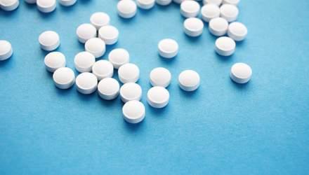 """Челендж """"40 таблеток"""": Рада хоче заборонити продаж ліків дітям"""