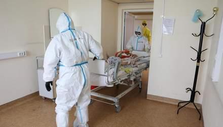 У більшості пацієнтів з важким перебігом коронавірусу знайшли пошкодження серця