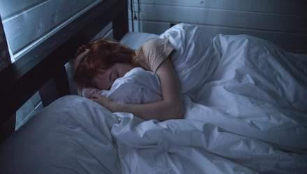 Нерегулярный сон приводит к депрессии: исследование