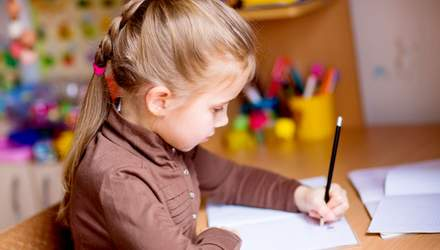 У класі ліворукий учень: поради вчителю, як допомогти дитині адаптуватися