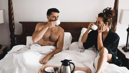 У якому віці у тебе буде найкращий секс: цікаве дослідження