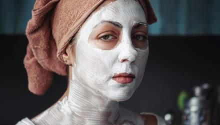 Як відновити шкіру після коронавірусу та що таке масакне