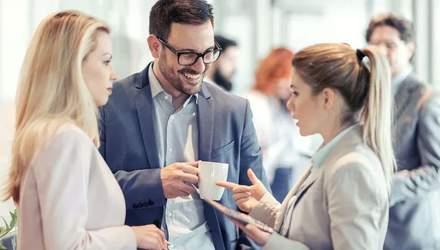Как налаживать полезные связи: 5 действенных советов
