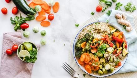 Особистий досвід: 8 речей, які я зрозуміла за 20 років на середземноморській дієті