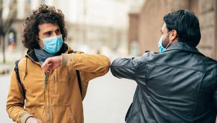 Люди, які хворіли на коронавірус, мають у 10 разів менший ризик захворіти повторно