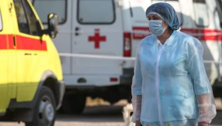 """Обнаружили ли в Украине """"британский"""" штамм коронавируса: ответ Степанова"""