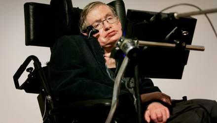 Нашли путь лечения болезни, которая сковала Стивена Хокинга