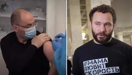 Главные новости 1 марта: вакцинация Степанова, ДТП с участием Дубинского