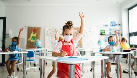 Все школы в Винницкой области переходят на дистанционное обучение