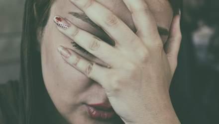 Не тільки бактерії: депресія може викликати виразку шлунка