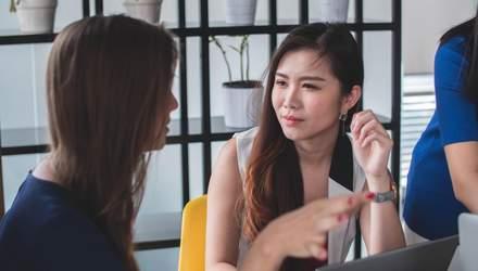 Чому людям важко наважитись припинити набридлу розмову