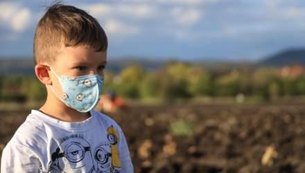 С какого возраста детям можно носить маску: новые рекомендации точно возмутят родителей