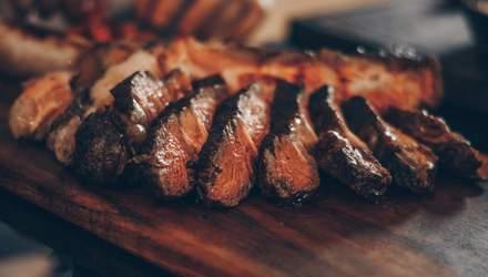 Які хвороби може викликати надмірне вживання різного м'яса