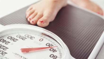 Понад половина українців страждає від надмірної ваги, – ВООЗ
