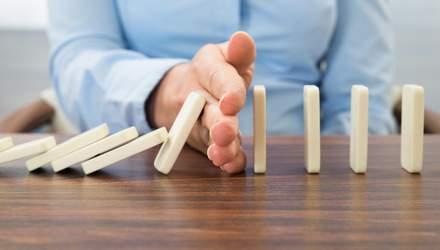 Все летит кувырком: советы психотерапевта, как прервать цепь неудач