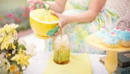 Зеленый чай может спасти лицо детей с синдромом Дауна