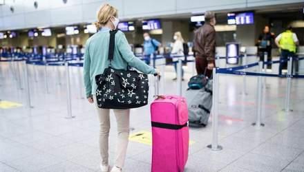 Новые требования Нидерландов к тестам на коронавирус для авиапассажиров