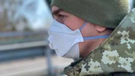 В рядах ВСУ очередная потеря от коронавируса