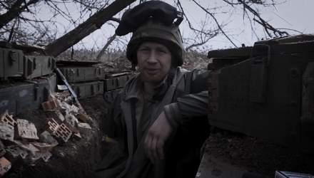 Говорили, что я не создан для войны, – ветеран Вовкогон об ужасных реалиях войны в Донбассе