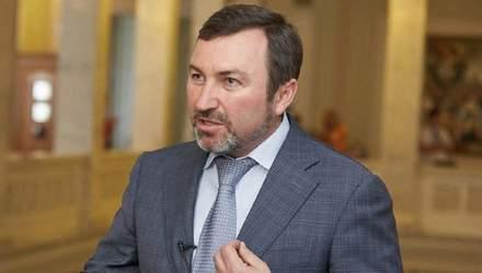 Ексрегіонала та корупціонера Шипко призначили керівником Інституту раку, – Стефанишина