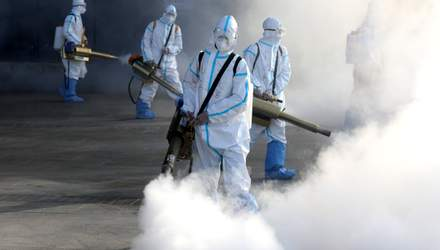 Вирус нас не победил: что мы имеем после года пандемии COVID-19