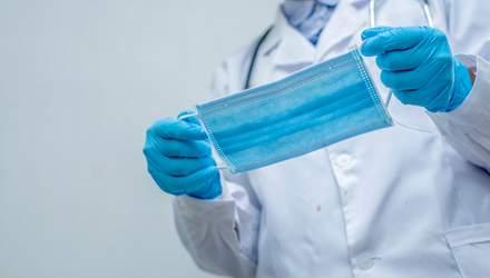 """""""Британский"""" штамм коронавируса появился на Закарпатье еще зимой, – эпидемиолог"""