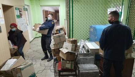 Залучають студентів: у Львові вивільняють приміщення для хворих на COVID-19 – фото