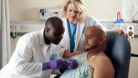 Вакцина проти раку мозку довела свою ефективність