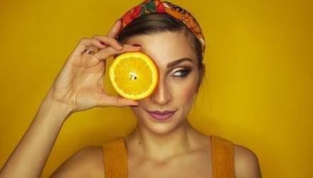 Чи ефективні цитруси проти застуди: 5 правдивих фактів про вітамін C