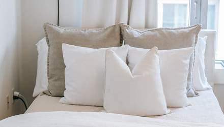Твердая или мягкая: какой тип подушки выбрать в зависимости от позы сна