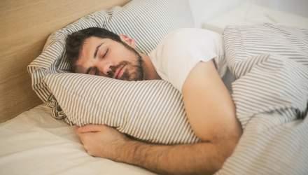Как улучшить свой сон с помощью простых действий: 6 полезных советов