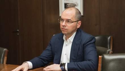 Буде особливий режим, – Степанов про карантин на Пасху