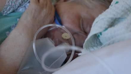 За сутки в Украине более 17 тысяч новых COVID-больных: смертность остается высокой