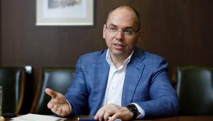 E-Health готова, – Степанов высказался о паспортах вакцинации в Украине