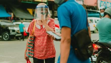 В каких странах зафиксировали наибольшее количество больных коронавирусом