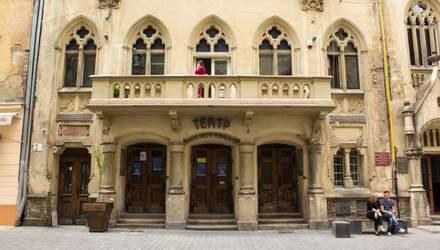 Необходима еда для ума, – Садовый предложил правительству открыть в красной зоне музеи и театры