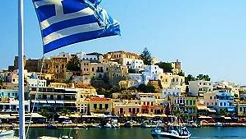 Вчені: Через кризу у Греції збільшилась кількість наркоманів і самогубців