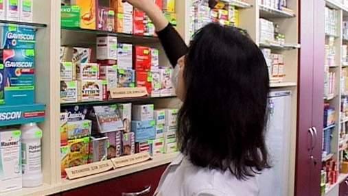 Уряд хоче регулювати ціни на ліки від онкології, туберкульозу і СНІДу