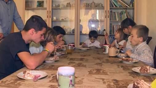 Зворушлива історія сім'ї з Донбасу, яка ламає всі стереотипи