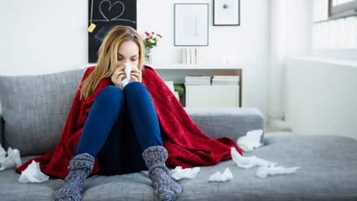 Як справді полегшити кашель: поради від доктора Комаровського