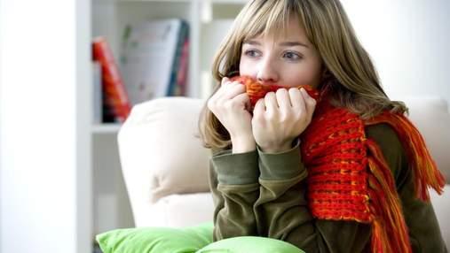 6 речей, які знищують ваш імунітет