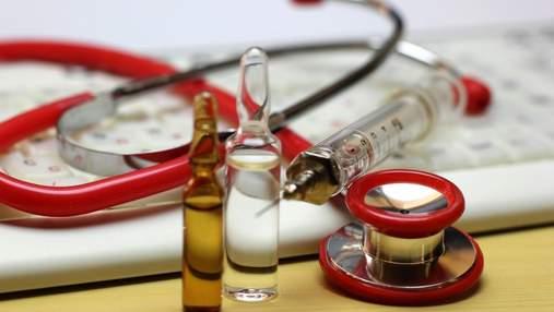 В Украине никому не нужны медицинские реформы: кто до осени дотянет — с теми и поговорим