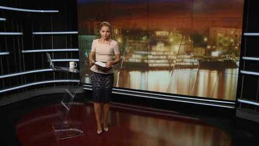 Выпуск новостей за 19:00: Ботулизм у 9-летнего ребенка. Указ о кибербезопасности