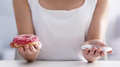 Яка їжа може вилікувати діабет 2-го типу: відповідь науковців