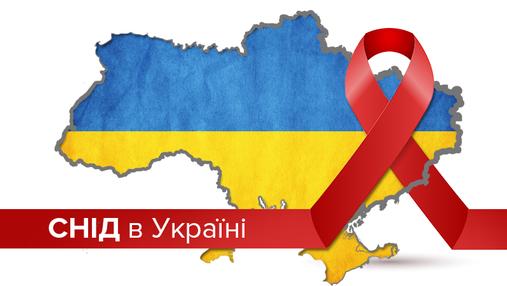Скільки людей померло від СНІДу в Україні: моторошна статистика